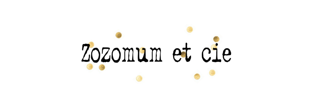 zozomum & cie – Jardin secret d'une jeune maman